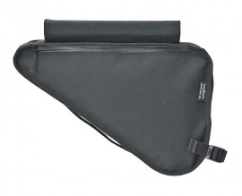 FRAME BAG - BLACK